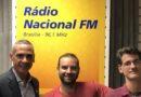 República Dominicana es noticia enRadio Nacional