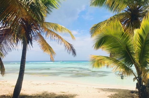 (Português do Brasil) República Dominicana estende seguro médico gratuito para turistas até 30 de abril de 2021