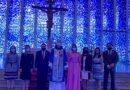 (Português do Brasil) Embaixada da República Dominicana no Brasil celebra missa em homenagem à Protetora da República Dominicana