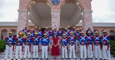 (Português do Brasil) La Embajada de la República Dominicana en Brasil celebra los 177 años de su independencia