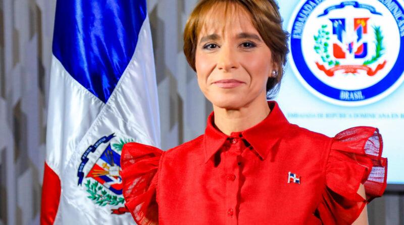 (Português do Brasil) Embajada de RD en Brasil informa Senado brasileño aprobó acuerdo sobre eliminación de visados para dominicanos